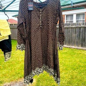 3 pc Dress